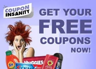 Coupon Insanity
