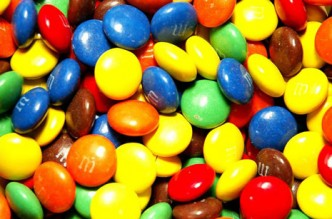 M&M Sweepstakes