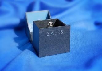 Zales Shopping Spree